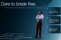 VMWare – Breaking Away